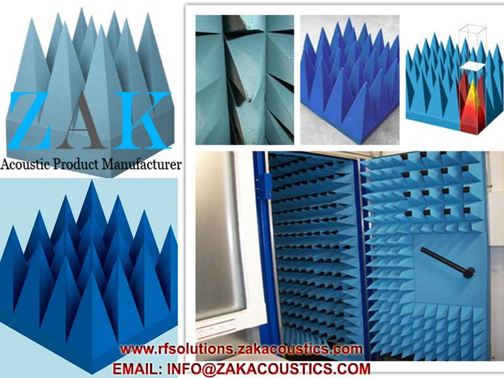 #RF #Absorber #Manufacturer & #Supplier INDIA  http://www.rfsolutions.zakacoustics.com/pyramidal-type-absorbers/  #Pyramid #Absorber Panel #Wedge #Absorber Panel #Anechoic #Chamber #Foam Panel