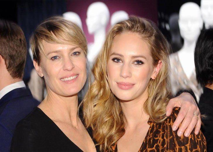 Dylan Frances Penn, daughter of actor Sean Penn and