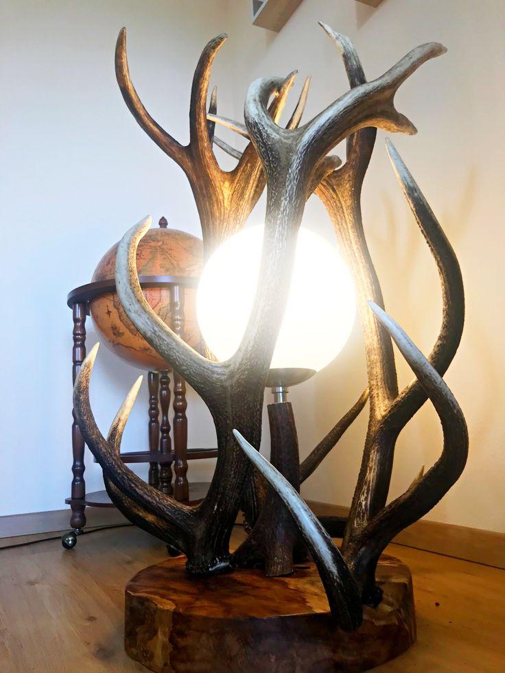 27 best geweih kronleuchter antler chandelier antler lamp chalet alpin chalet einrichtung. Black Bedroom Furniture Sets. Home Design Ideas