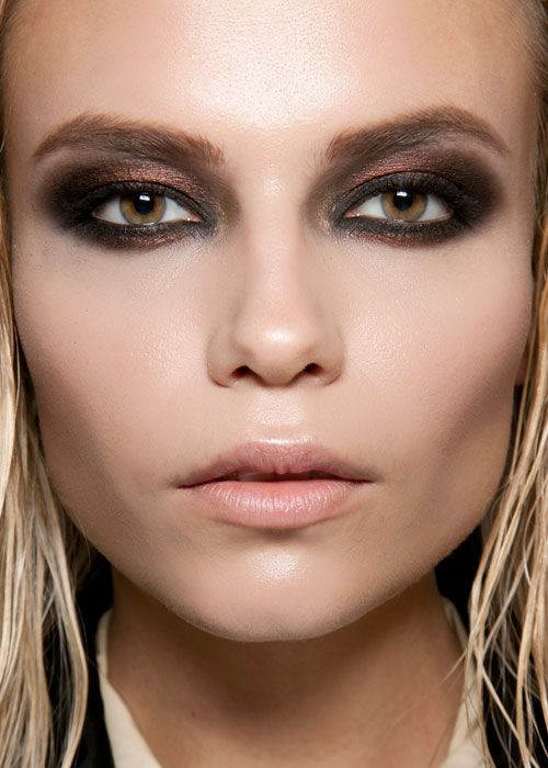 Glam Up Tips: Trendiest Eye Liners of This Year