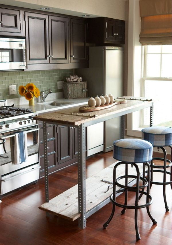 Diy Kitchen Island With Stove 289 best wood countertops images on pinterest | kitchen ideas