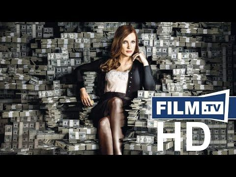 Mollys Game Trailer German Deutsch 2018 Hd Mehr Auf Httpswww