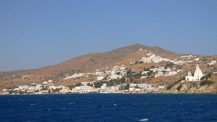 Digital storytellers to gather on the Greek island of Ios | Traveldudes.org