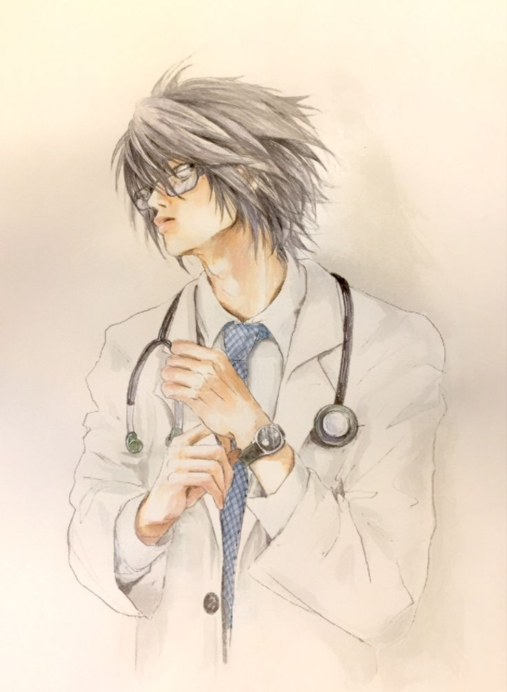 Doctor L? XD   Death Note   Pinterest