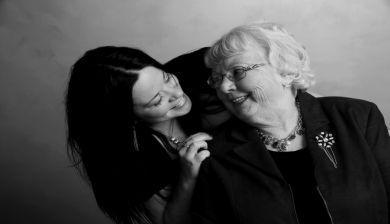 Oma's verjaardag - FemNa40