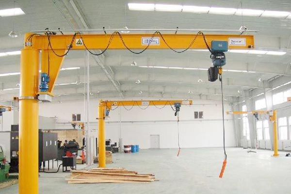 Ellsen Floor Mounted Jib Crane For Sale Cranes For Sale Wood Building Flooring