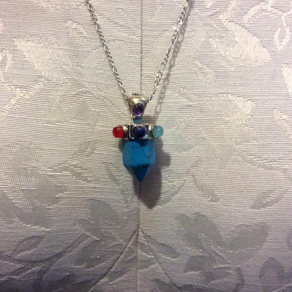 Necklace - Chakra Necklaces