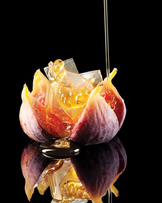 Beluga Creations - how to do molecular gastronomy - it's all natural.  amazing