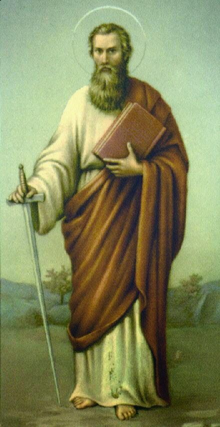 Amazing Look World : Paul the Apostle History