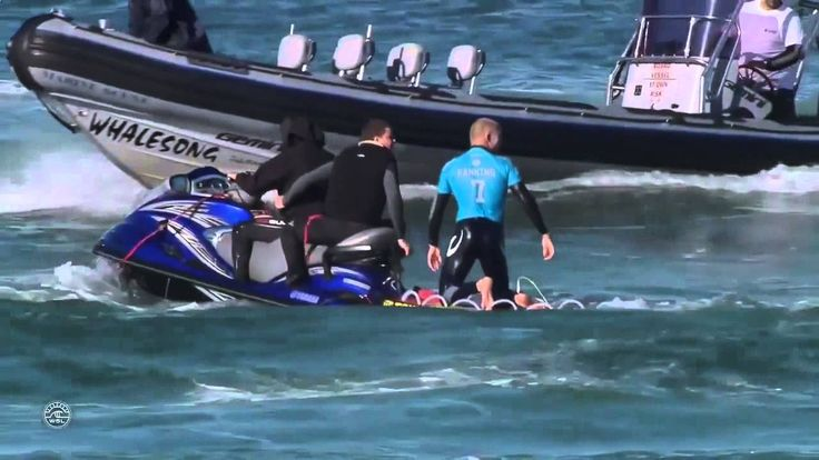 The truth behind the Mick Fanning Shark attack. Unseen footage