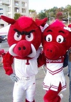 Razorback Football | Arkansas Razorbacks football and basketball offseason news puts a ...