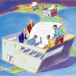 Nasce l\'elenco degli indirizzi Pec di imprese e professionisti