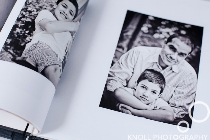 top five tips for displaying photos - the bespoke album