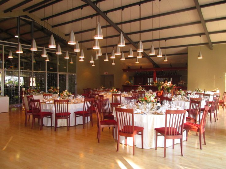 The beautiful venue room for our weddings and other conferences & functions.