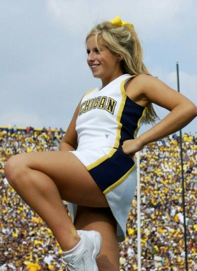 Topless Ohio Cheerleader Naked Scenes