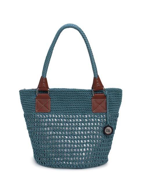 crochet SAK bag
