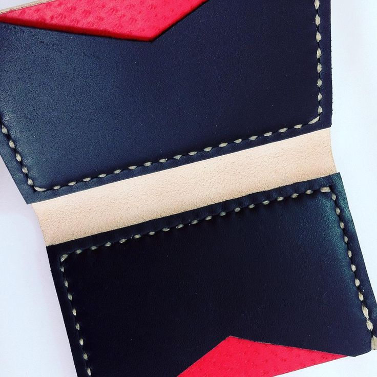 #feiradasalmas #wallet #leather #exclusive #concept #design #minimalist
