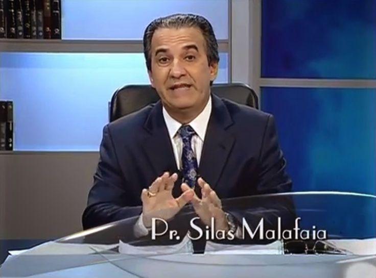 VISÃO NEWS GOSPEL: Pastor Silas Malafaia denuncia perseguição polític...