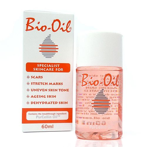 Bio-Oil Specialist Skincare: What's unique about Bio-Oil's multipurpose correction serum is its inclusion of PurCellin oil. Easily broken down by the skin, Bio-Oil tracks down and tackles scars, wrinkles, fine lines, and rebalances the skin for a smoother complexion. Note: Its hydration levels are so high that it's excellent for any body parts in desperate need of a moisture boost, like elbows and knees.