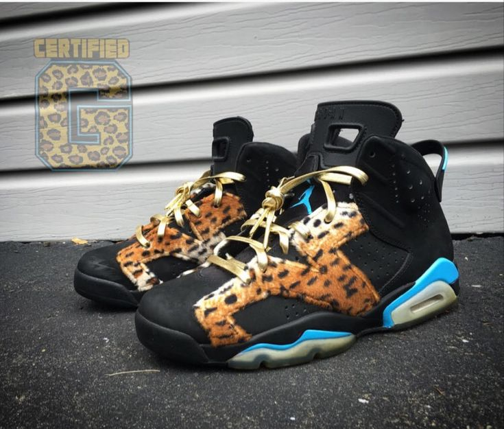 Enzo Amore Shoes Collection Nike