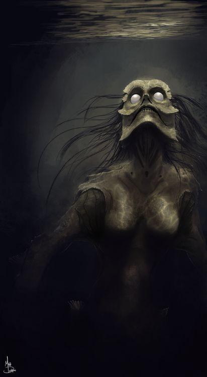 Rusalka [ substantivo ] mitologia eslava : (plural: rusalki ou rusalky ) um fantasma feminino , ninfa de água , súcubo, ou demônio sereia-como que habitavam em uma via navegável . De acordo com a maioria das tradições , o rusalki eram peixes- mulheres , que viviam na parte inferior dos rios. No meio da noite , els saiam  para dançar nos prados. Se elas vissemm homens bonitos ,  fascináva-os com canções e danças, em seguida, levá-os para o chão rio até a sua mort