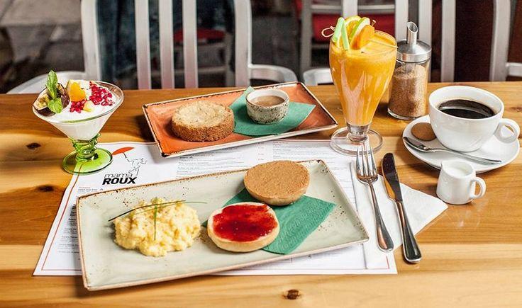 ArtTable | Τα αγαπημένα μας μέρη για πρωινό στην Αθήνα