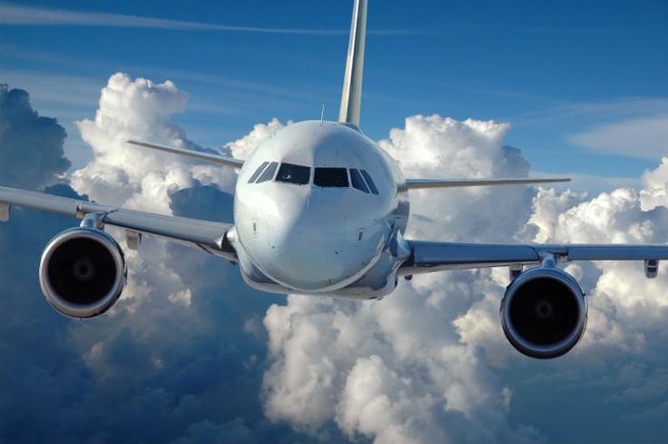Die Faszination des #Fliegens Und Flüge buchen auf http://www.reisebuero-billiger.de