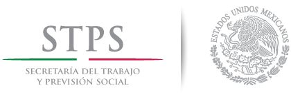 Secretaría del TRABAJO y Previsión Social de Mexico »  http://STPS.gob.mx