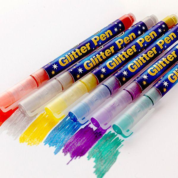 Glitter Penne