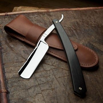 Shaving with a straight razor isn't easy -- at first anyway. Here are all of the shaving-related accessories you need to pull it off.