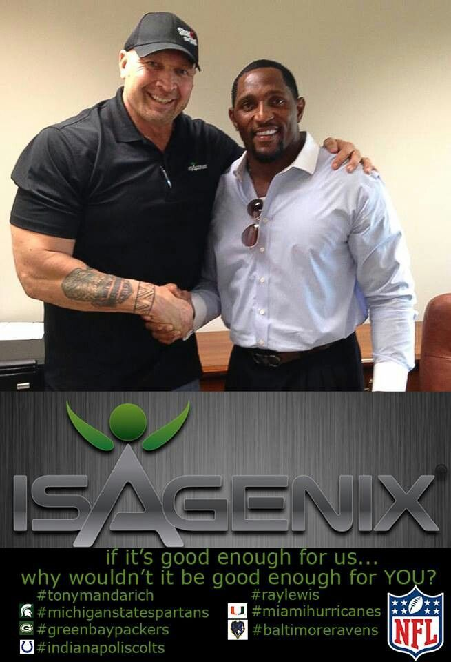 Even NFL Athletes know what it's about! #Isagenix Jill Samter: Attention All Athletes {Day 4 of Nutritional Cleansing}