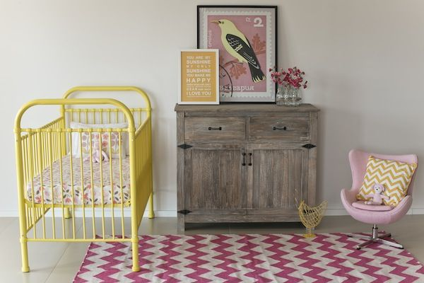 We're peachy keen on the new Incy Interiors Gelato Cots - http://babyology.com.au/furniture/were-peachy-keen-on-the-new-incy-interiors-gelato-cots.html