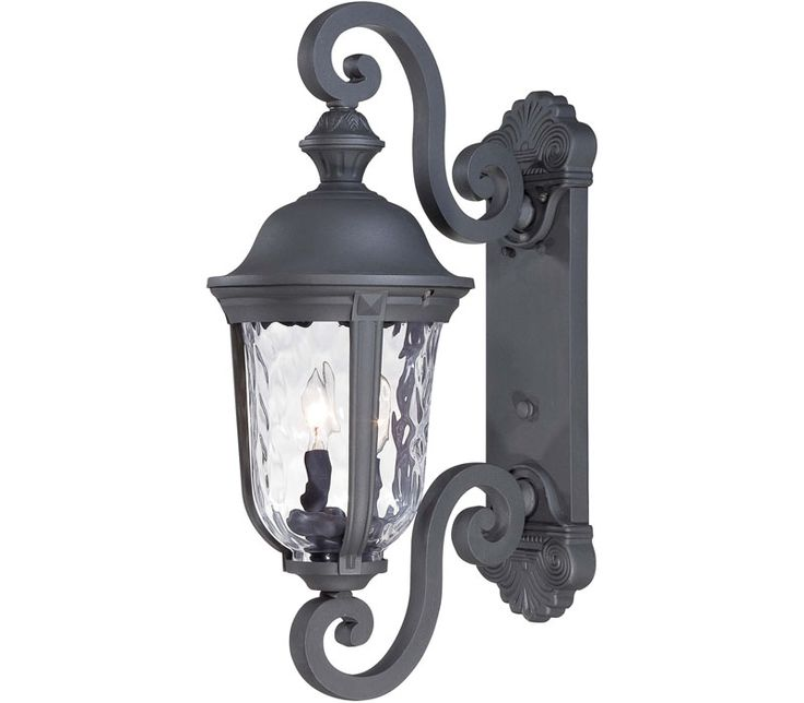 23 best spanish mediterranean outdoor lights images on pinterest minka lavery 8991 66 ardmore 2 light outdoor wall 120 total watts black workwithnaturefo