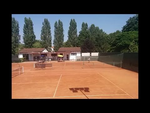 Memorial Gonzi - Lo Presti - 2015 - Club Pro Parma - YouTube