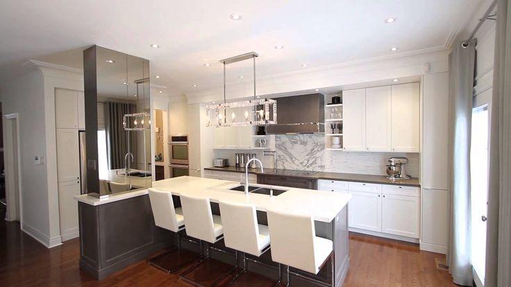 Luxurious Suburban AyA Kitchen