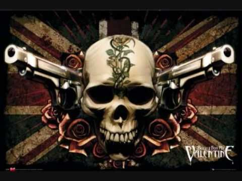 Bullet for my Valentine - Crazy Train (Ozzy Osbourne cover)