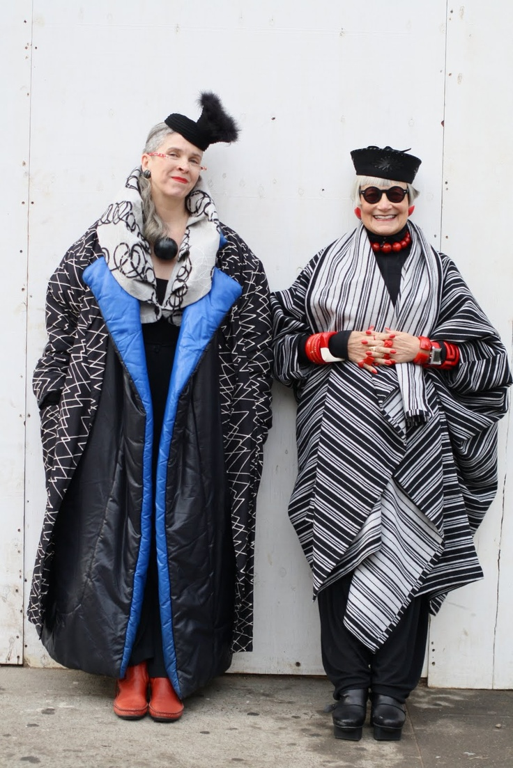 The Fashionomist The Hemline Index: 1000+ Images About Eccentric People On Pinterest