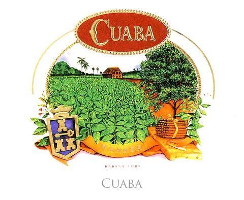 Billiga Cigarrer Online: Infördes försti London 1996, var Cuaba varumärket första nya kubanska cigarrmärket som skall införas i kommersiell produkti