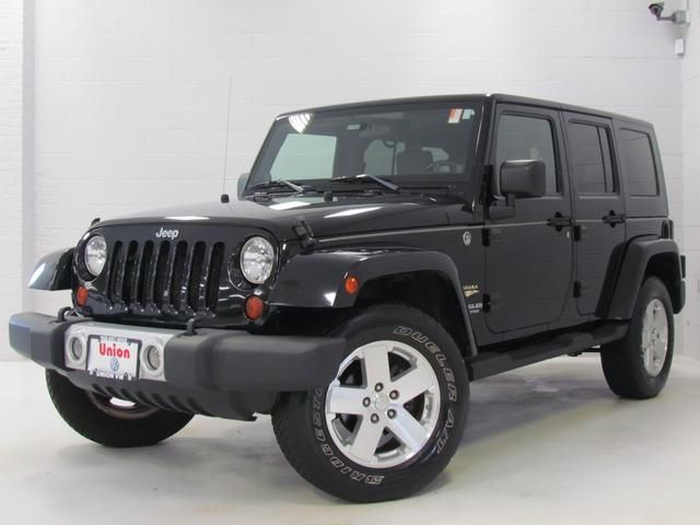 2008 Jeep Wrangler  http://www.iseecars.com/used-cars/used-jeep-wrangler-for-sale