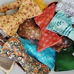 Магазин мастера Галстуки-бабочки Self-tie bow ties