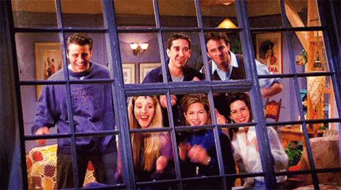 Friends Clapping GIF - Friends Clapping Clap GIFs