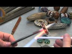 Rave-Up Bead Pt2 The Bead - YouTube