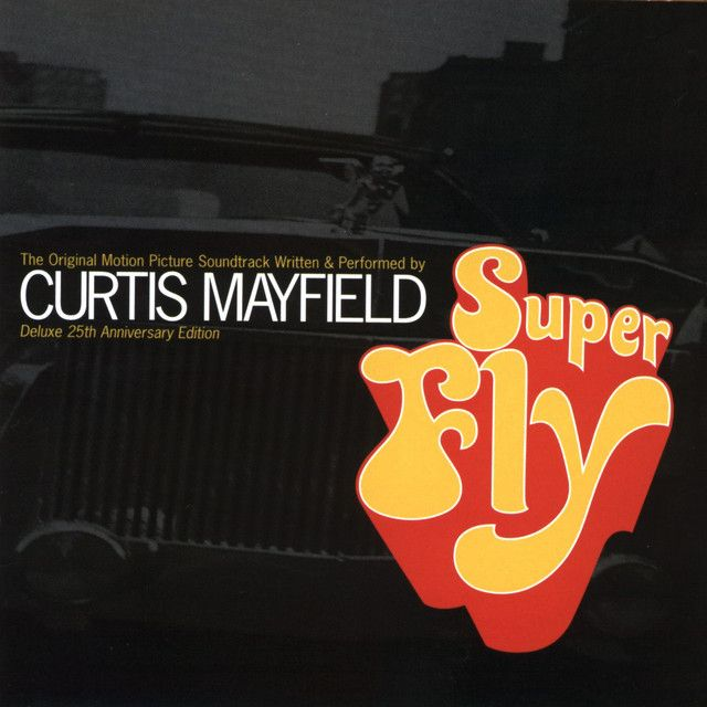 Saved on Spotify: Freddie's Dead (Theme From 'Superfly') by Curtis Mayfield