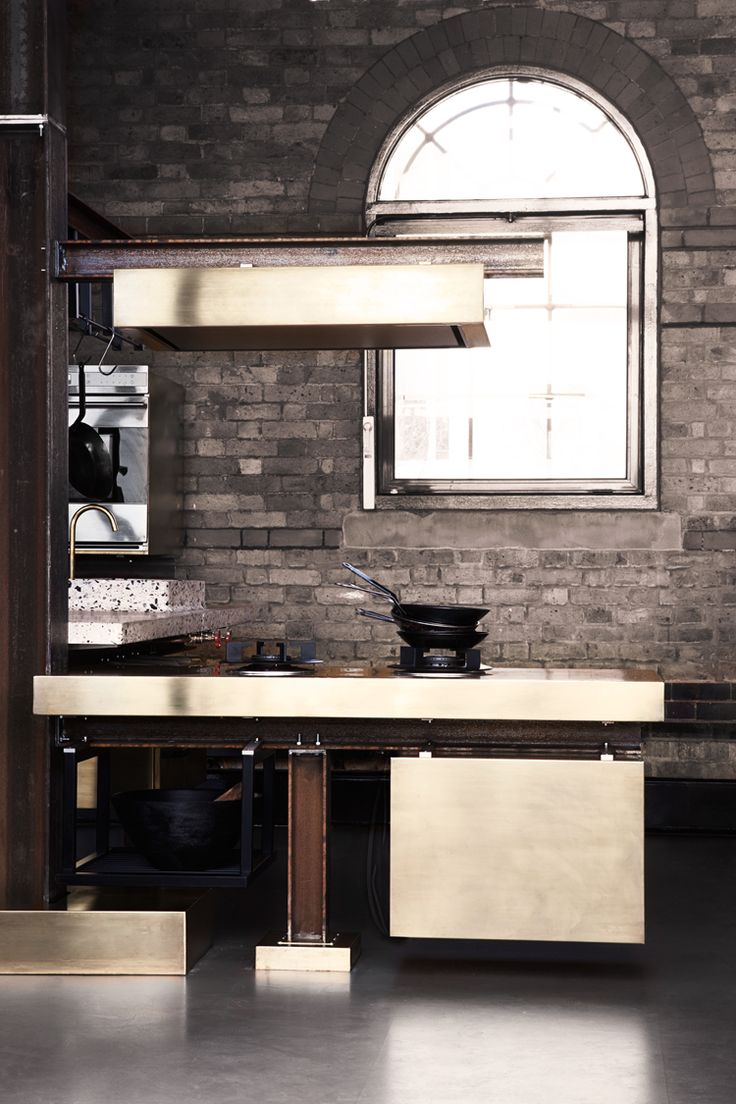 9 best Beam Kitchen images on Pinterest | Tom dixon, Beams and ...