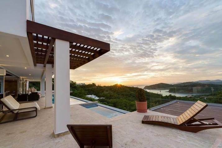 Extraordinary Property of the Day: Inspiring Contemporary Residence in Rivas Nicaragua 925.878.8047