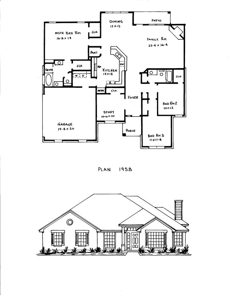 79 best floor plans ** images on pinterest house floor plans Medium House Plans Designs modern architecture in designing an open floor plan with best ideas lake waterfront canadian houseplans orleans style designers beach narrow lots lot medium house plans designs