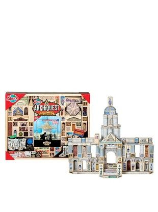 53% OFF T.S. Shure ArchiQuest: United States Capitol and Presidents