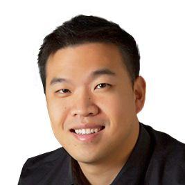 Dr. Thomas Jiang, DMD