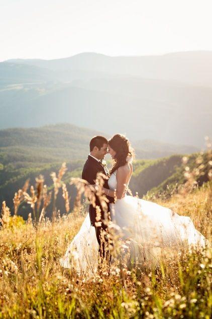 """Romantic Destinations to Say """"I Do"""""""