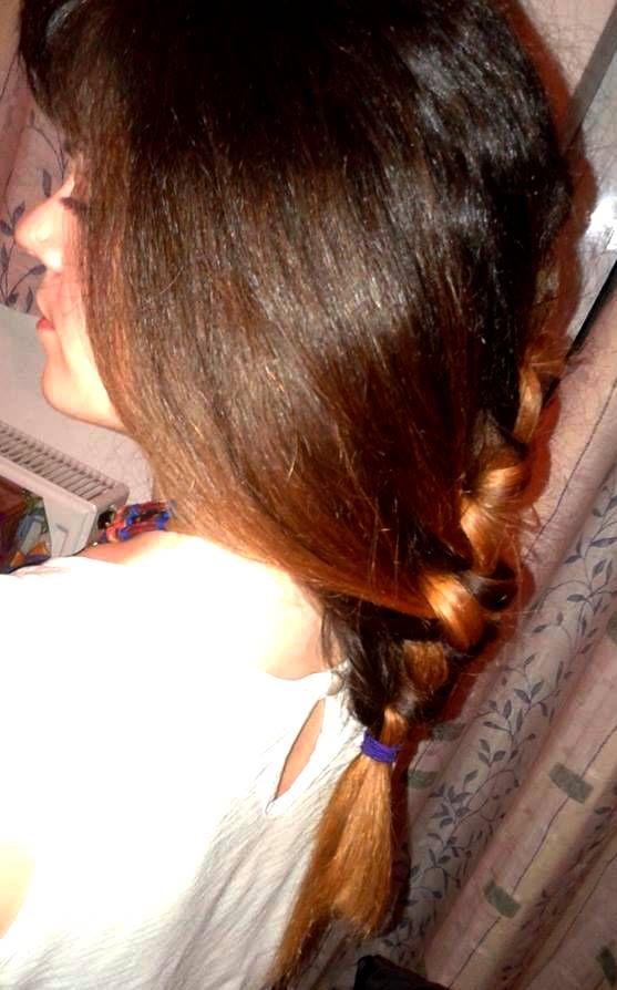 braids long hair @dwra86ntenti